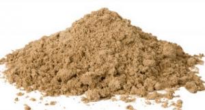 Песок сеяный 2 класса